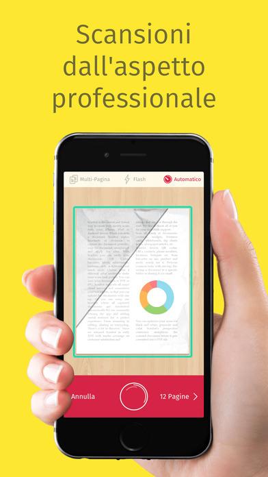 come leggere QR code su iPhone