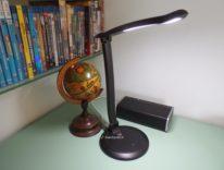 Recensione lampada da Tavolo LED TaoTronics, MicroUSB non ha bisogno di presa di corrente