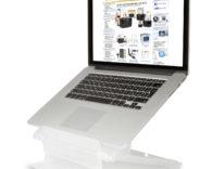 Tiramisù, il supporto 2-in-1 universale per portatili Mac e PC