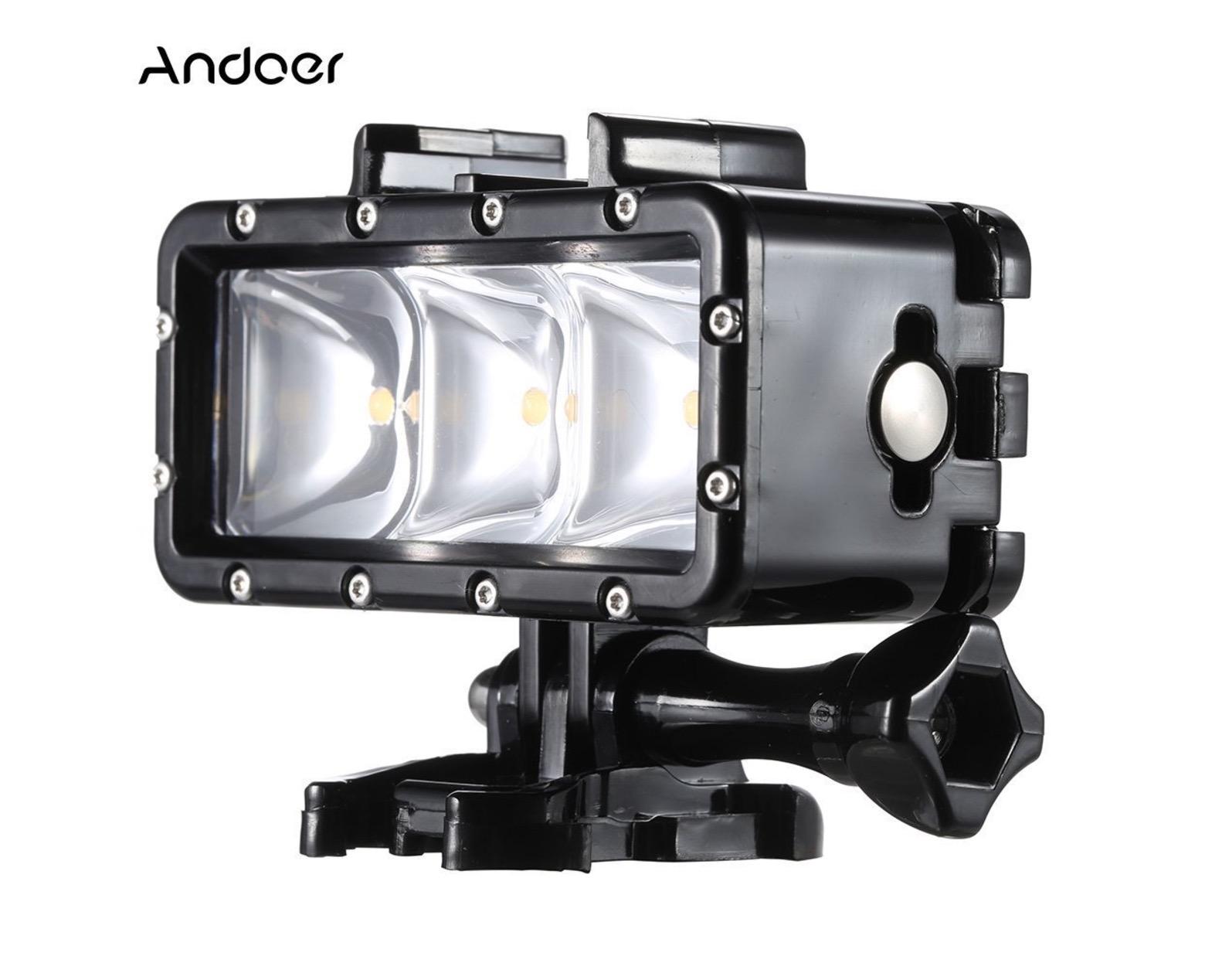 Mini Camera Subacquea : Sealife underwater cameras best underwater digital camera lighting