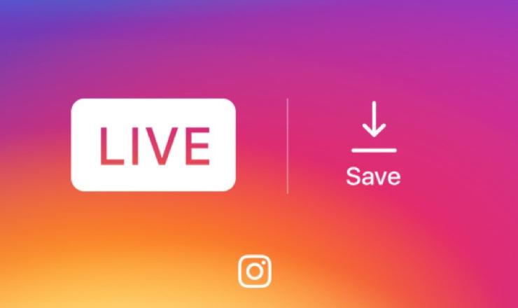 video in diretta instagram 1