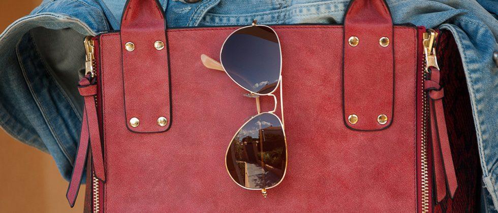 visa occhiali da sole