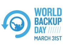 Oggi è il World Backup Day, facciamo una copia di sicurezza dei nostri dati