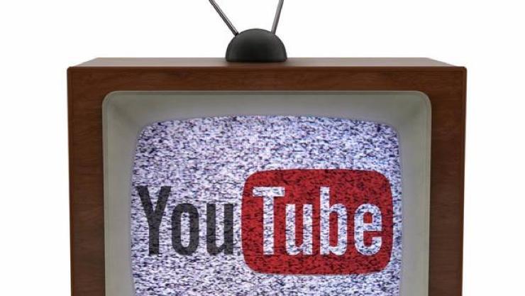 youtube 740 ok