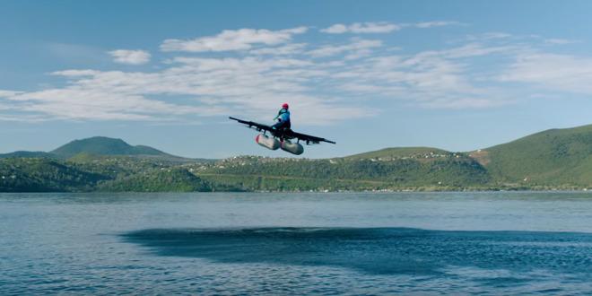 Hawk Flyer
