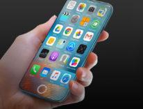 Il futuro è lo smartphone senza cornici? Ecco la scelta attuale