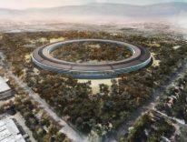 Jony Ive: vi spiego come funzionerà Apple Park
