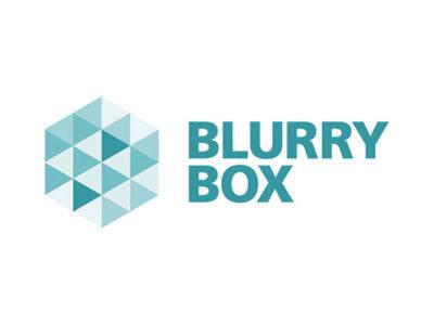 Blurry box