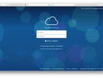 Apple rinnova il look del sito iCloud con gli sfondi animati