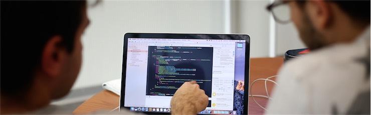 Developer Academy Apple Federico II 2