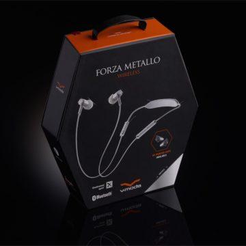 V-Moda Forza Metallo Wireless