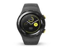 Huawei Watch 2, lo smartwatch 3-in-1 con slot SIM 4G arriva in Italia