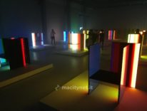 LG Senses of the Future è la migliore installazione artistica della Design Week 2017 (galleria)