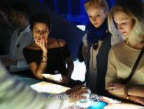 Samsung al FuoriSalone con Smart Home e S8 per Design Week 2017 (galleria)