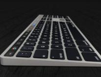 Touch Bar sui Mac desktop, un brevetto Apple mostra come potrebbe essere