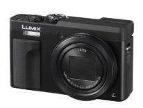 Lumix TZ90, la compatta 4K che estrae fotogrammi in HD dai video