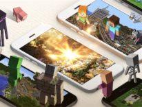 Arriva Minecraft Marketplace per vendere e comprare contenuti extra anche su iOS