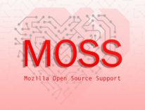 Mozilla ha donato 365.000$ a progetti Open Source