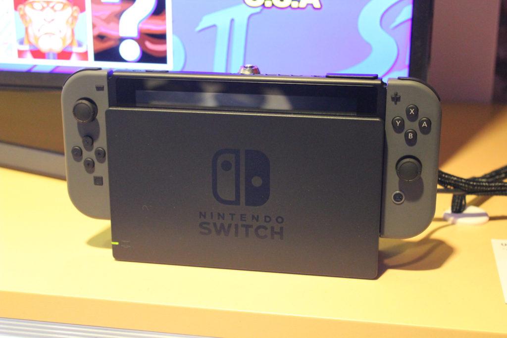 PayPal per Nintendo Switch