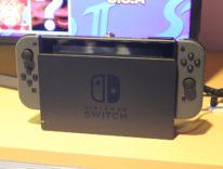 Nintendo Switch, problema numero due: a qualcuno si è deformata
