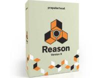 Propellerhead Reason 9.5 ora supporta i plug-in VST