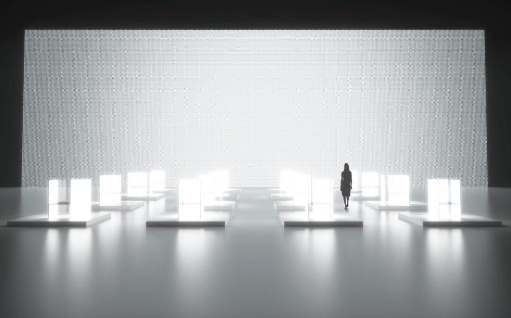 LG Senses of the future