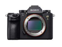 Sony α9, la mirrorless professionale con sensore FF da 24.2 MP