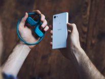 Sony WS620, il walkman impermeabile per allenarsi senza smartphone