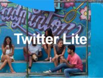 Twitter diventa Lite e funziona anche offline grazie a Google
