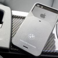 Ricarica wireless BMW