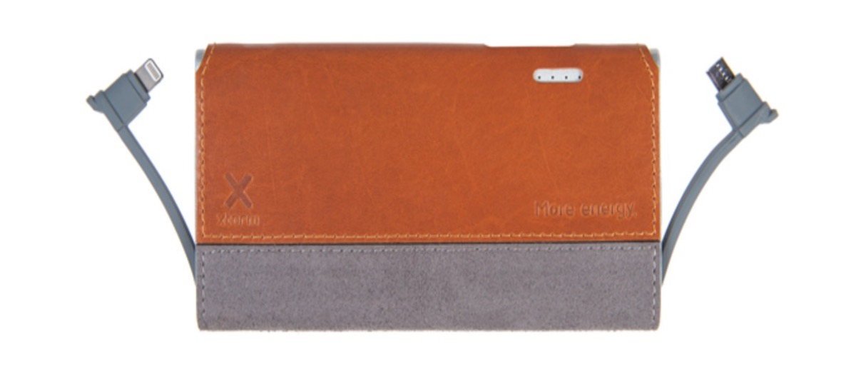 Xtorm Power Bank Connect 5000 1