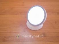 Dodocool DA127GY, lampada LED con accensione automatica per la casa