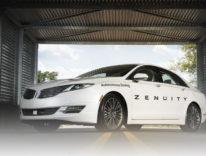 Zenuity è la joint venture tra Volvo e Autoliv per la guida autonoma