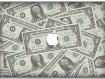 apple dollar 740