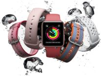 Apple Watch Series 3 potrebbe arrivare a settembre
