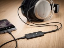 Morte all'audio scarso con beyerdynamic Impacto essential