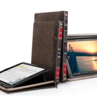 bookbook iPad 2017