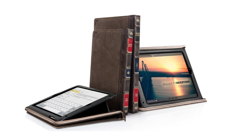 bookbook iPad 2017