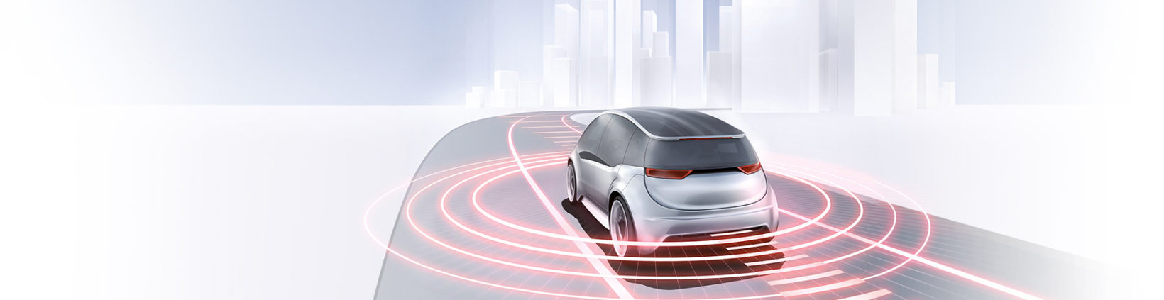 Bosch e Baidu bosch guida autonoma