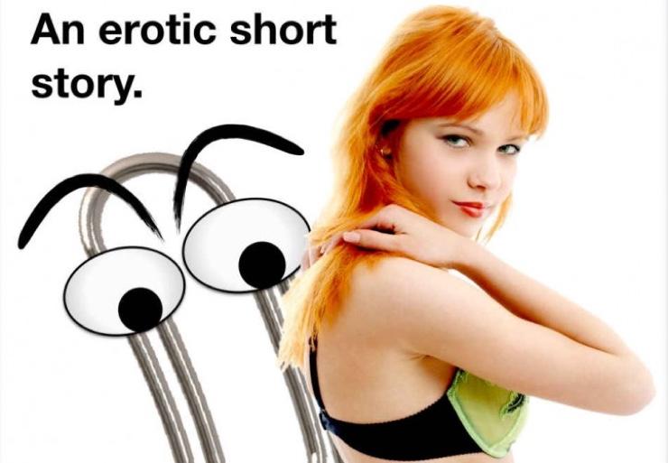 clippy erotica 740
