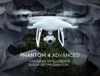 Niente Phantom 5, DJI svela Phantom 4 Advanced