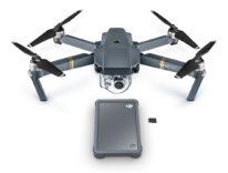 DJI Fly Drive, il disco fisso da 2 TB per piloti di droni