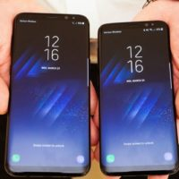 Galaxy S8 riavvia improvvisamente