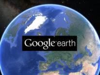 Nuovo Google Earth in arrivo, forse con app iOS a 64 bit