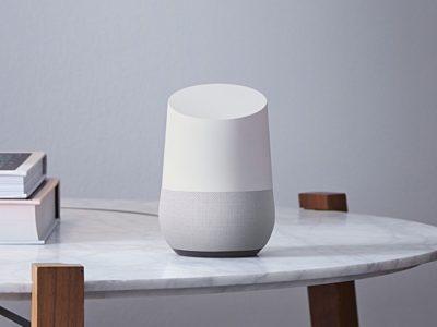 google home 740