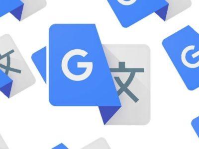 google traduzione neurale