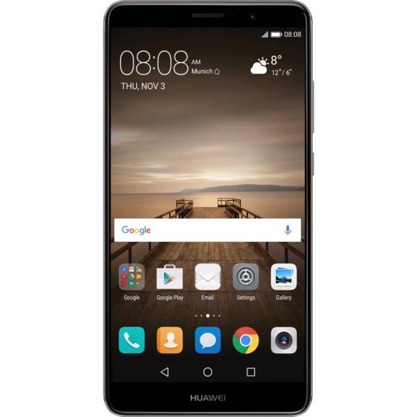 Recensione Huawei Mate 9, il phablet che fa impallidire i Note
