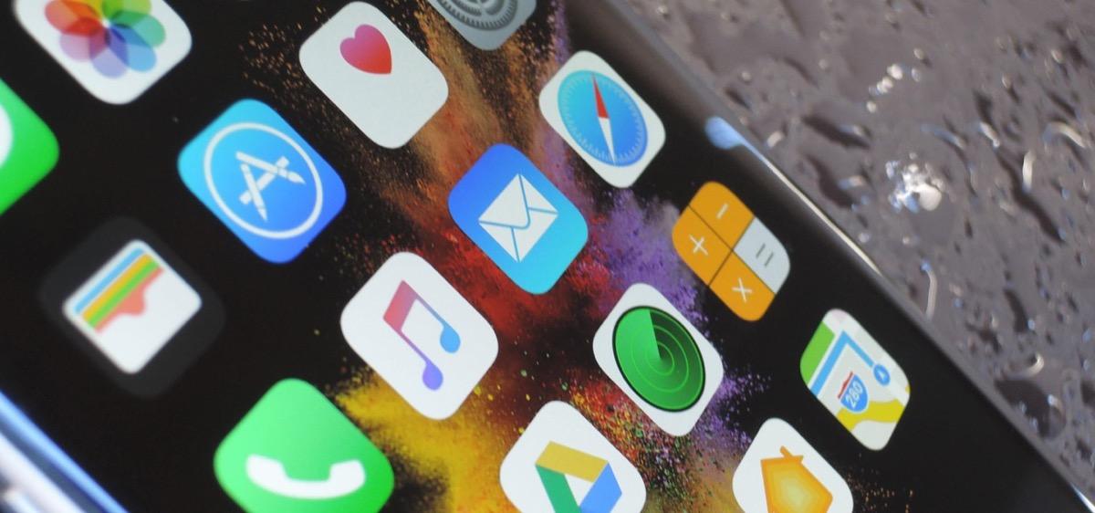 iOS 11 32 bit