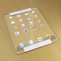 iPad futuro