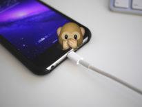 Carica l'iPhone come un ninja, senza suoni o vibrazione
